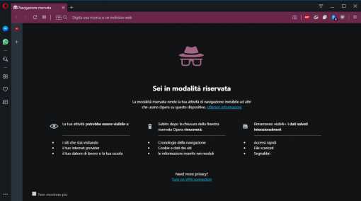 sw screenshot opera